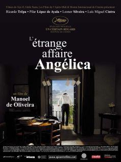 L\'Etrange affaire Angélica