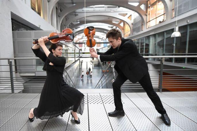 Orchestre Symphonique de Mulhouse