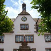 Mairie de Bouxwiller