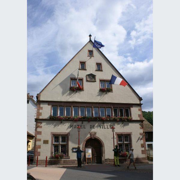 Hotel Foyer Des Guides Ollomont : Munster le guide infos loisirs tourisme sorties