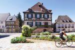 L\'Hôtel de Ville de Wintzenheim