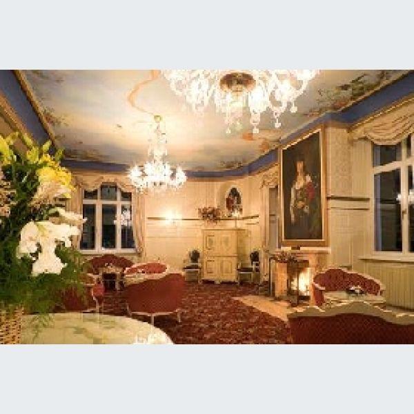 Hotel Du Parc Thann Restaurant 3 233 Toiles Resto Haut Rhin