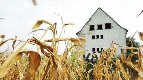 Un bâtiment que tout le monde connaît en Centre Alsace...