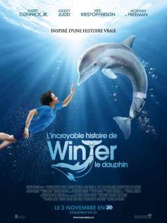 L\'Incroyable histoire de Winter le dauphin