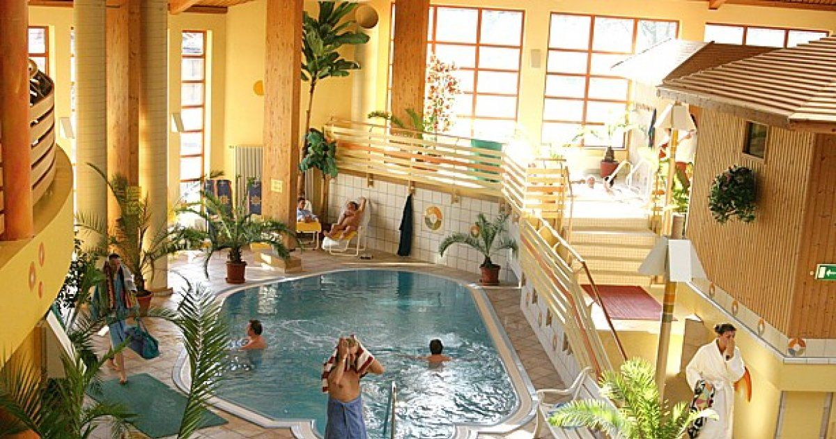 Sauna parc weil am rhein allemagne spa relaxation for Piscine spa alsace