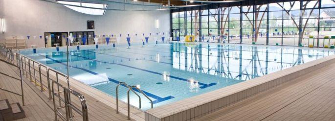 La piscine de l\'O