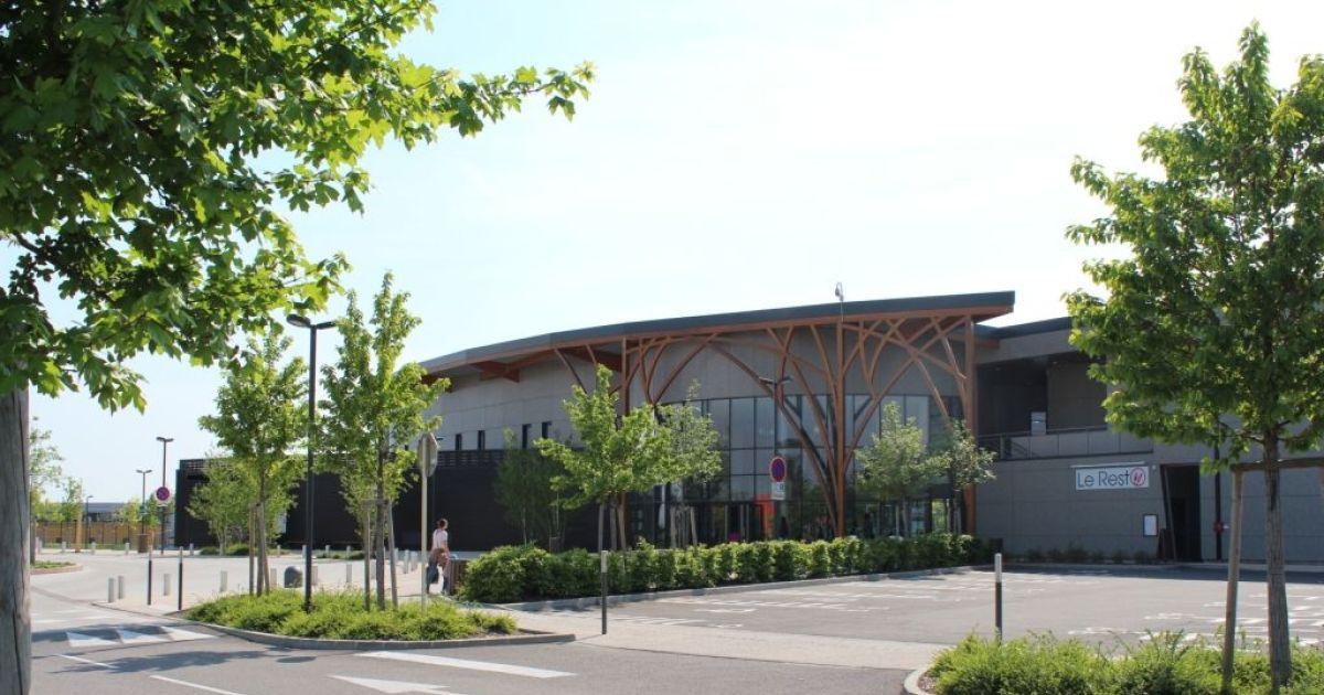 L 39 o espace aquatique obernai piscine for Piscine obernai