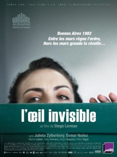 L\'oeil invisible