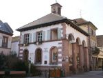 L\'Office de Tourisme du Pays de Ribeauvillé et Riquewihr