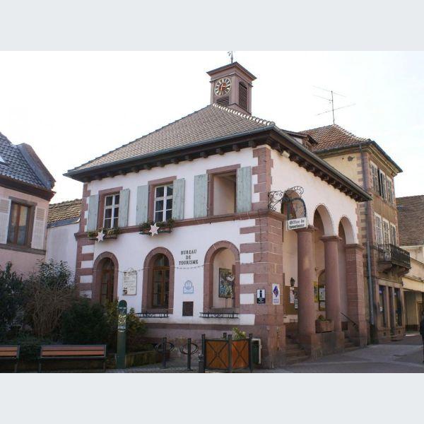 Office du tourisme du pays de ribeauvill et riquewihr - Office du tourisme alsace ...