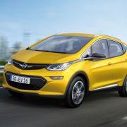 L\'Opel Ampera-e : toujours plus d\'autonomie électrique