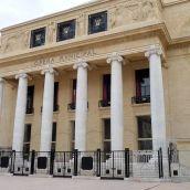L'Opéra de Marseille