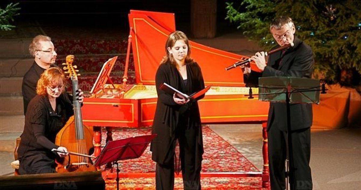 La messinoise mulhouse musique baroque temple saint for Bach musique de chambre