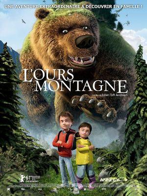 L\'Ours Montagne