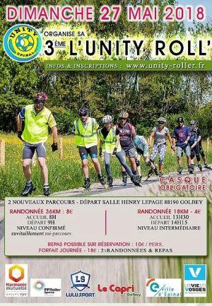 L\'Unity Roll\'