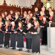 La Barcarolle : Chœurs d\'opéra