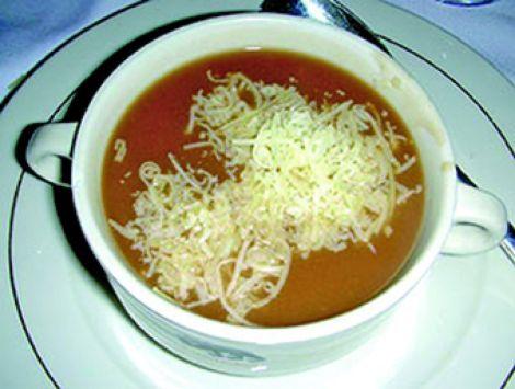 La Basler Mahlsuppe (la soupe de farine)