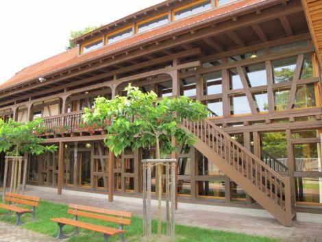 La médiathèque d\'Eschau abrite une collection de livres et de documents destinée aux habitants de la commune