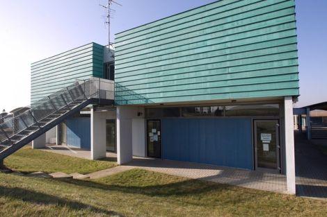 La bibliothèque municipale de Berstett fait partie du réseau Ko\'libris