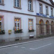 Bibliothèque municipale de Betschdorf