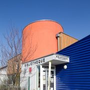 Bibliothèque de Dingsheim/Griesheim