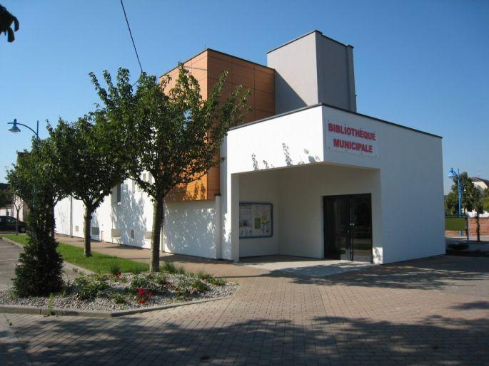 La bibliothèque municipale de Kilstett accueille petits et grands pour des heures de lecture et de découverte