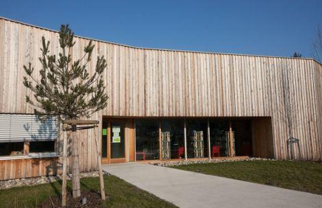 La bibliothèque municipale de Willgottheim fait partie du réseau Ko\'libris