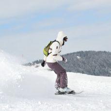 Station de Ski de La Bresse