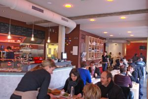 restaurant la cant'in a mulhouse