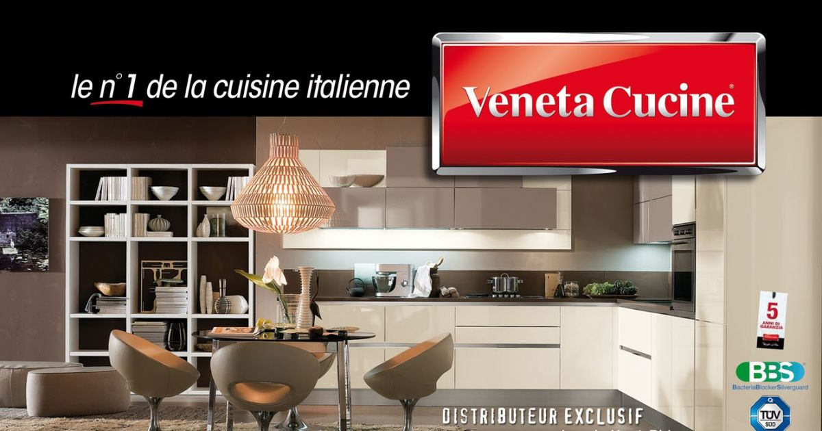 la casa moderna veneta cucine ferm wittenheim