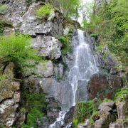 5 cascades à découvrir en Alsace
