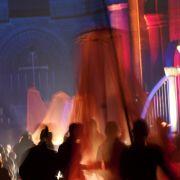 Noël 2013 à Strasbourg : Le Mystère de Noël