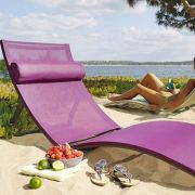 La chaise longue : le must de la relaxation