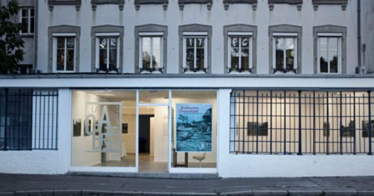 Exposition commitment 2 mikhael subotzky strasbourg for Maison de l emploi strasbourg