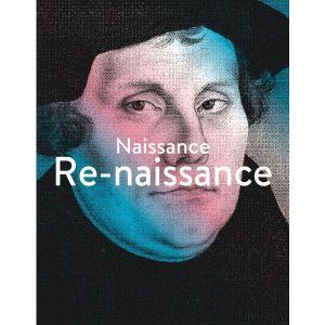 La Chapelle Rhénane : Naissance Re-naissance