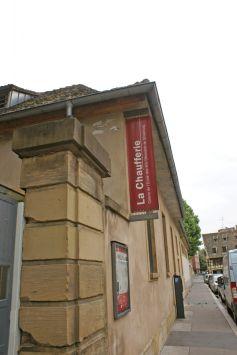 La Chaufferie est un musée discret, installé dans le quartier typique de la Krutenau