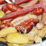 La choucroute d\'Alsace obtient l\'IGP européenne