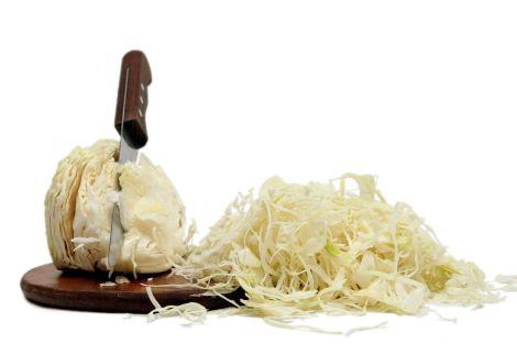 La choucroute : 100% bio, 100% alsacien, sans colorant, ni additif