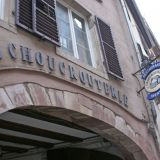 Théâtre de la Choucrouterie
