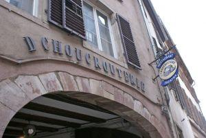 theatre de la choucrouterie strasbourg