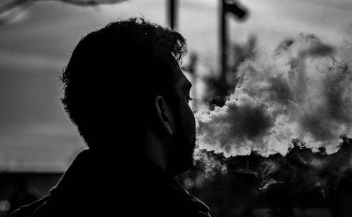 La cigarette électronique: un nouveau moyen de sevrage tabagique?