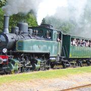 La Cité du Train et le Train Thur Doller pour l'union libre !