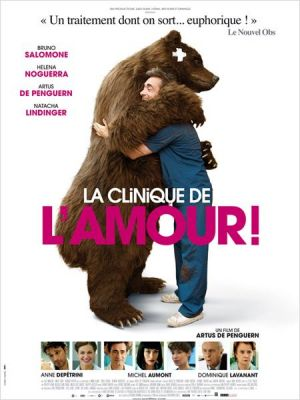 La clinique de l\'amour