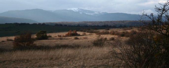 La mystérieuse colline du Bollenberg