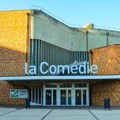 La Comédie de Reims