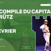 La compile du capitaine Sprütz