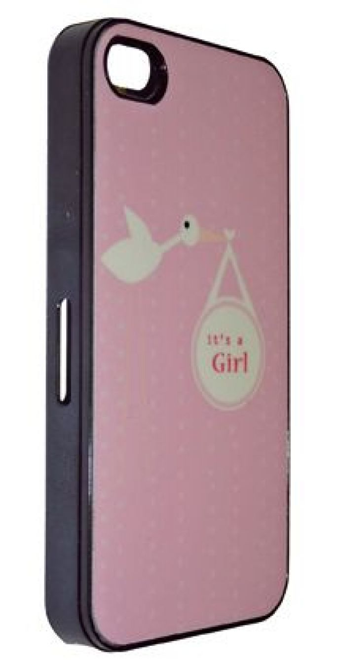 La coque pour iPhone It's a girl