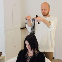 La coupe de cheveux... énergétique !