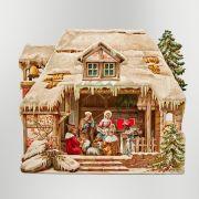 La crèche de Noël dans toute sa diversité
