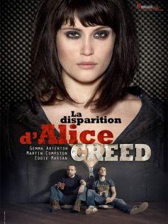 La Disparition d\'Alice Creed